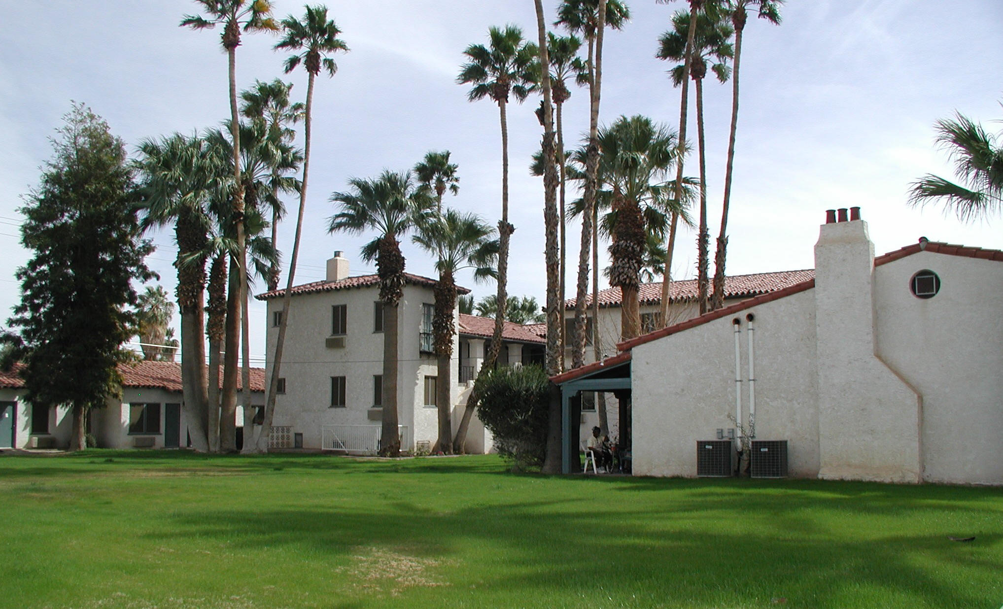 Low Income Apartments In Riverside County