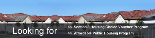 Housing Authority of the County of Riverside > Home